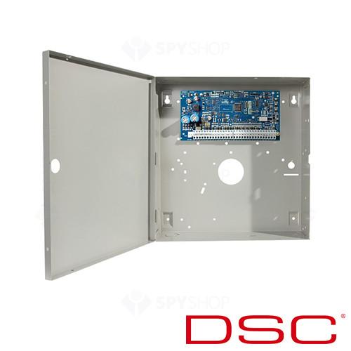 Centrala alarma antiefractie NEO DSC NEO-2064NK