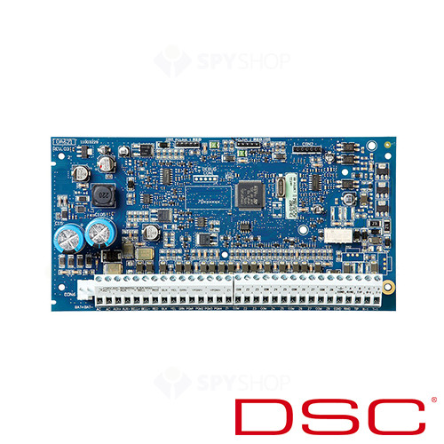 Centrala alarma antiefractie NEO DSC NEO-2128NK