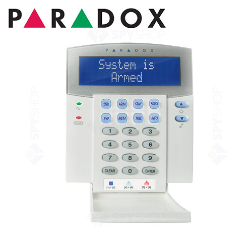 Centrala alarma antiefractie Paradox Digiplex EVO192 K641