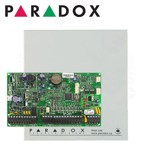 Centrala alarma antiefractie paradox digiplex evo48