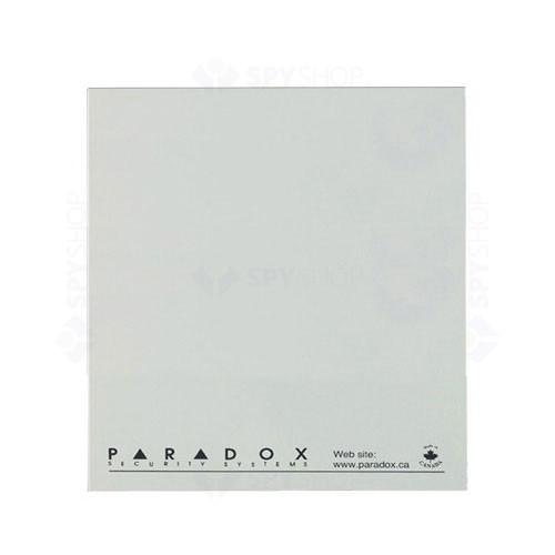 Centrala alarma antiefractie Paradox Spectra SP 5500, carcasa metalica cu traf, 5 zone, 2 partitii