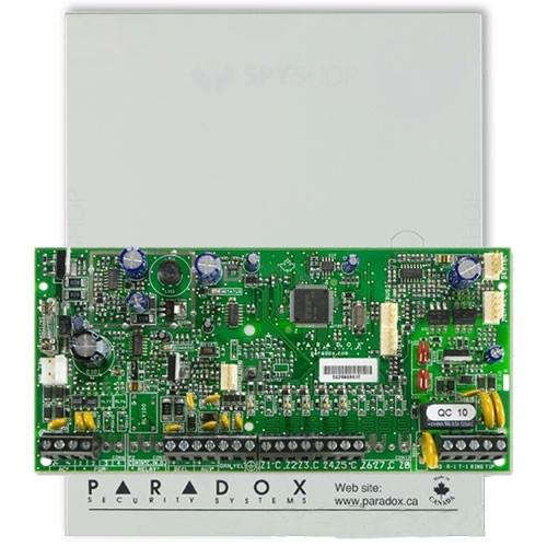 Centrala alarma antiefractie Paradox Spectra SP 5500