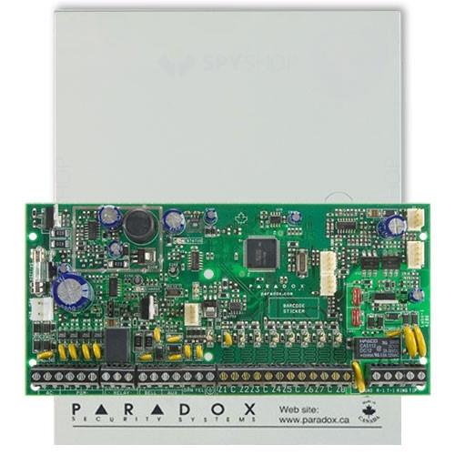 Centrala alarma antiefractie Paradox Spectra SP 6000