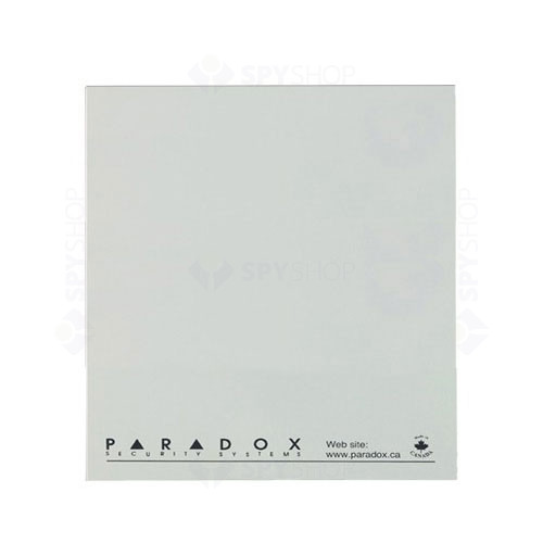 Centrala alarma antiefractie Paradox Spectra SP 4000+K10V+2x476+