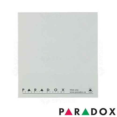 Centrala alarma antiefractie Paradox Spectra SP 5500+K10H