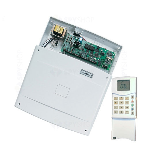 Centrala alarma antiefractie Pyronix Matrix 424