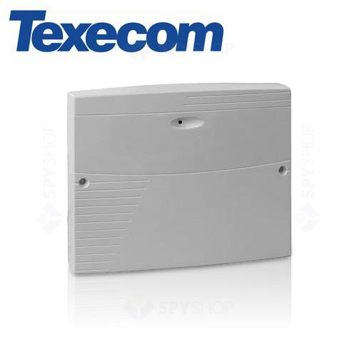 Centrala alarma antiefractie texecom premier 832