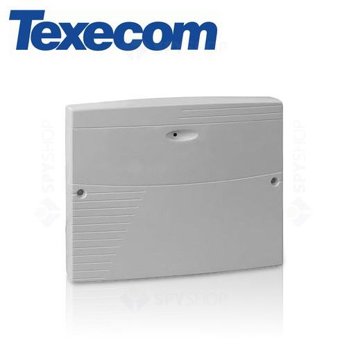 Centrala alarma antiefractie texecom premier 816