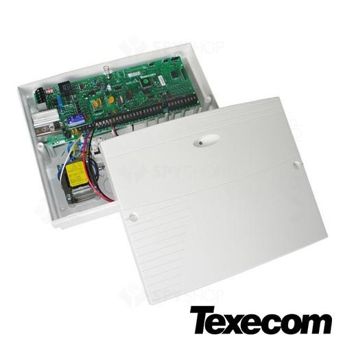 Centrala alarma antiefractie texecom premier 888