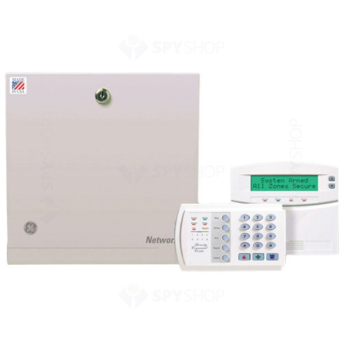 Centrala alarma antiefractie UTC Fire & Security NX-4-LXT