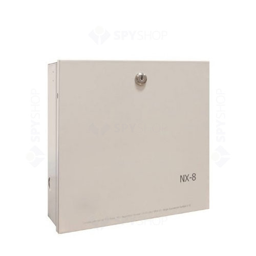 Centrala alarma antiefractie UTC Fire & Security nx-8E