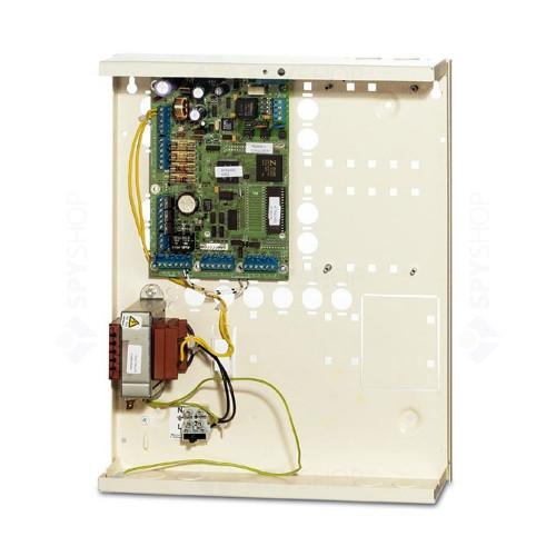 Centrala alarma antiefractie UTC Fire&Security ATS-2099, 8-64 zone, 200 evenimente, 50 utilizatori