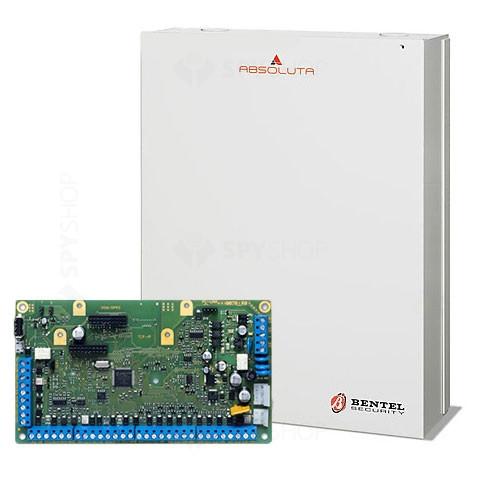 Centrala alarma antiefractie wireless Bentel Absoluta 104M