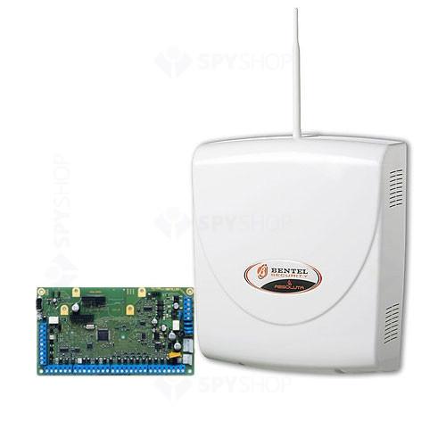 Centrala alarma antiefractie wireless Bentel Absoluta 16P