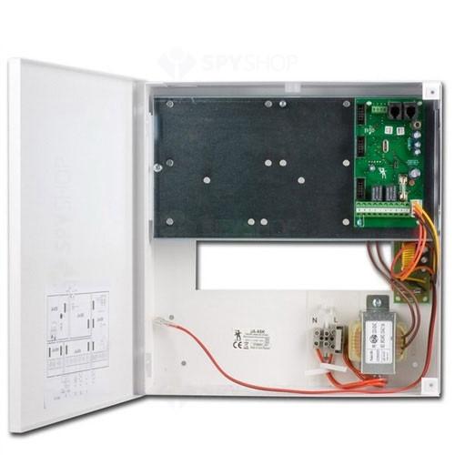 Centrala alarma antiefractie wireless Jablotron JA-65K maestro
