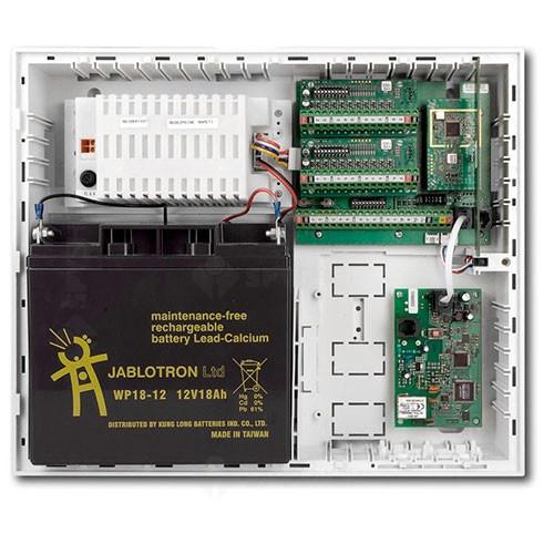 Centrala alarma antiefractie wireless Jablotron JA-83K