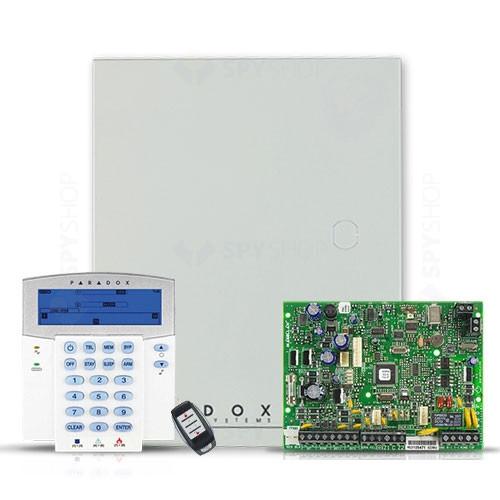 Centrala alarma antiefractie wireless Paradox Magellan MG 5000+K37