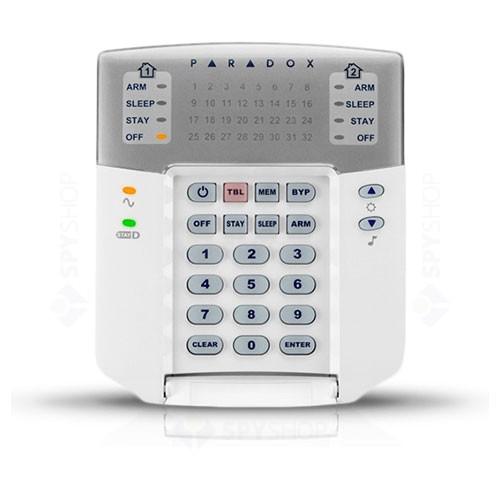 Centrala alarma antiefractie wireless Paradox Magellan MG 5050+K32+REM15
