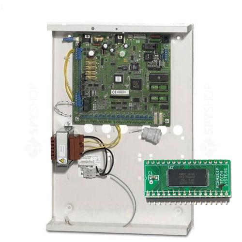Centrala antiefractie/control acces UTC Fire&Security ATS-4045, 16-256 zone, 50-11466 utilizatori, 250-1000 evenimente