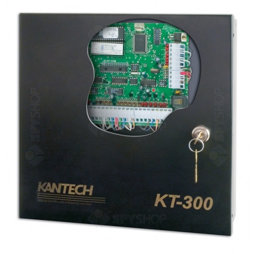 Centrala control acces Kantech KT300