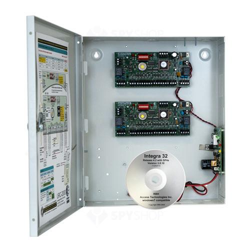 Centrala control acces RBH URC2004