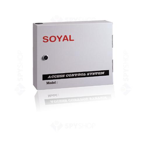 Centrala control acces Soyal AR 716 EV2