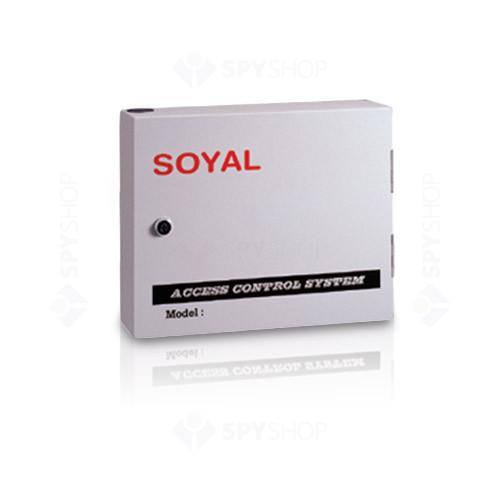Centrala control acces Soyal AR 716 EV4
