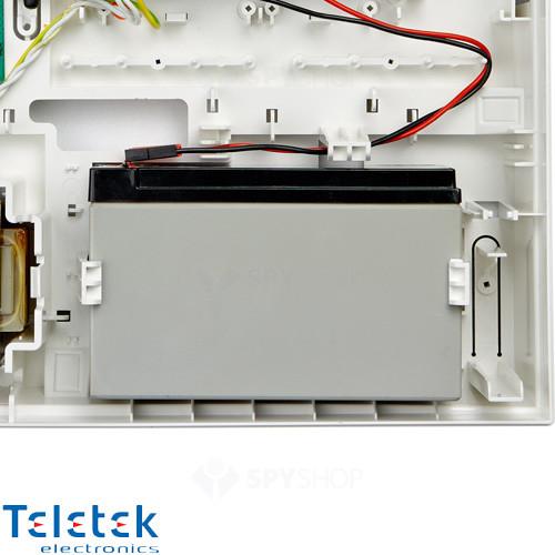 Centrala alarma antiefractie Teletek Eclipse 32
