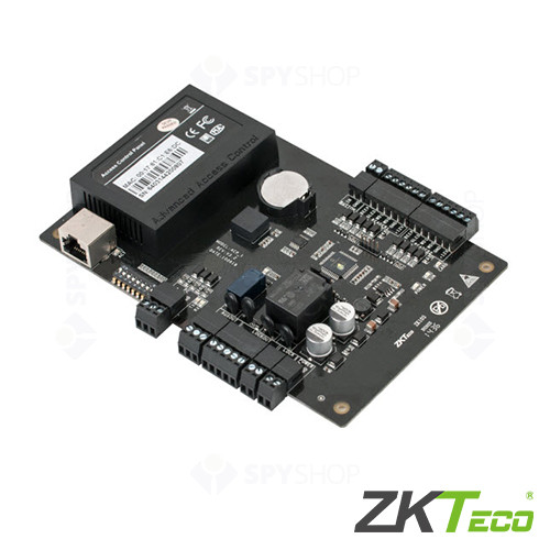 Centrala control acces ZKTeco CCA3-1-2