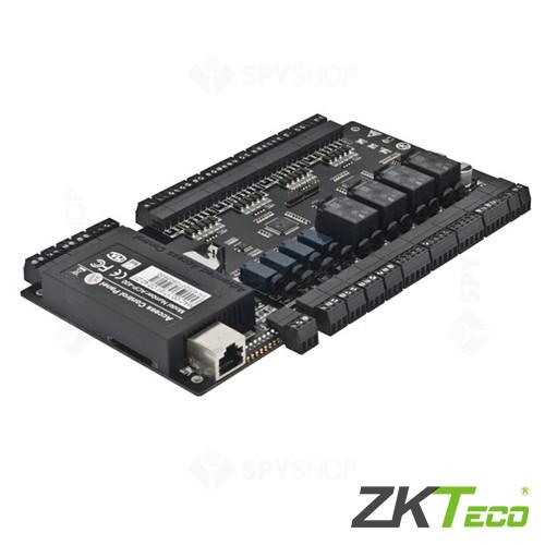 4Centrala control acces ZKTeco CCA3-4-1
