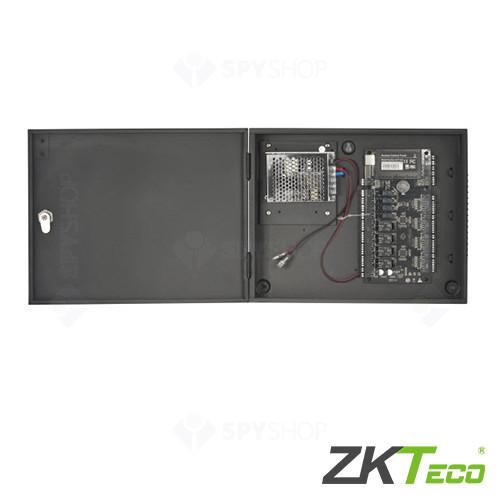 Centrala control acces ZKTeco CCA3-4-1CAB+