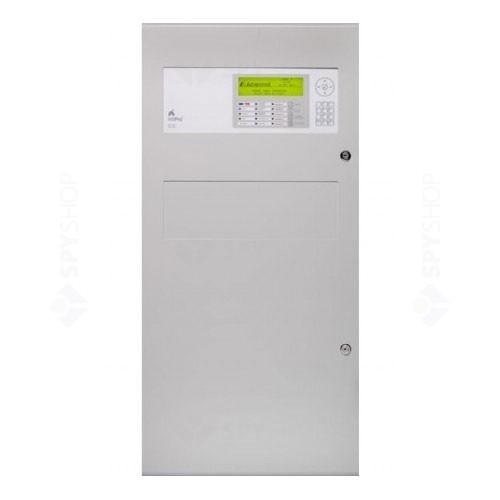 Centrala de incendiu adresabila Advanced MxPro4 MX-4806, 2-8 bucle, 6 carduri de bucla, card retea standard