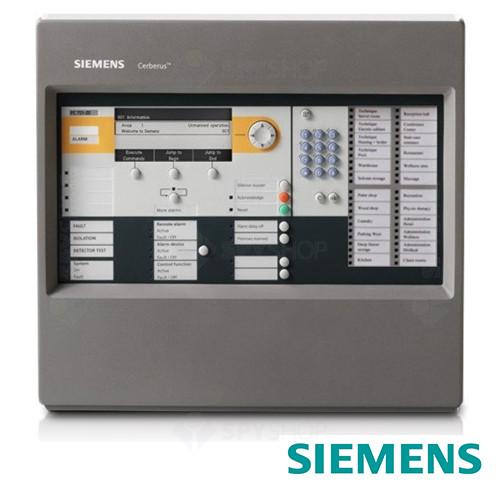 Centrala de incendiu cu 1 zona Siemens FC721-YZ