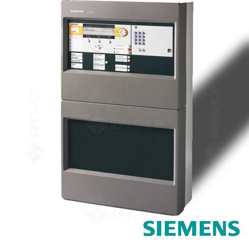 Centrala de incendiu cu 2 zone Siemens FC722-ZA