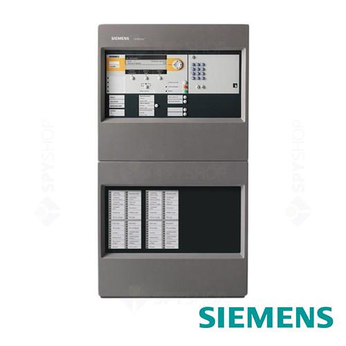 Centrala de incendiu cu 2 zone Siemens FC722-ZE