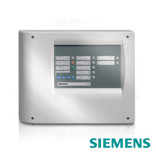 Centrala de incendiu cu 2 zone Synova Siemens FC1002-A
