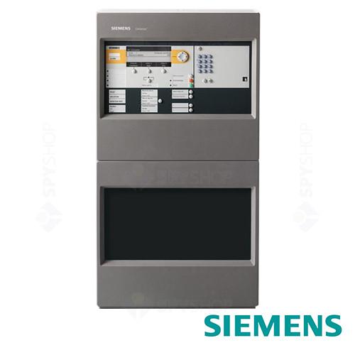 Centrala de incendiu cu 4 zone Siemens FC724-ZA