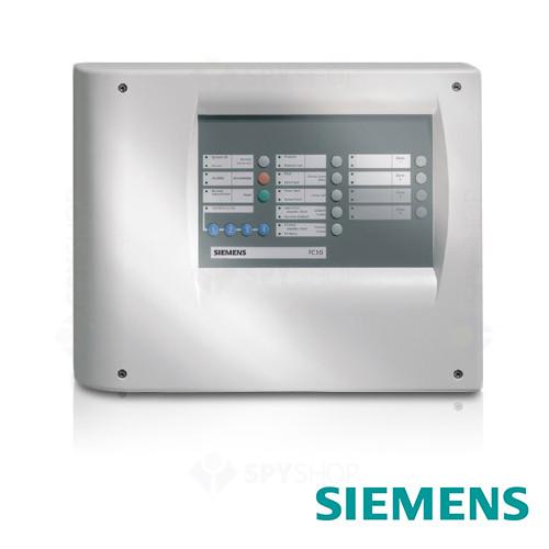 Centrala de incendiu cu 4 zone Synova Siemens FC1004-A