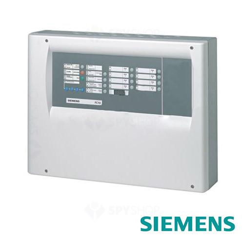 Centrala de incendiu cu 8 zone Synova Siemens FC1008-A