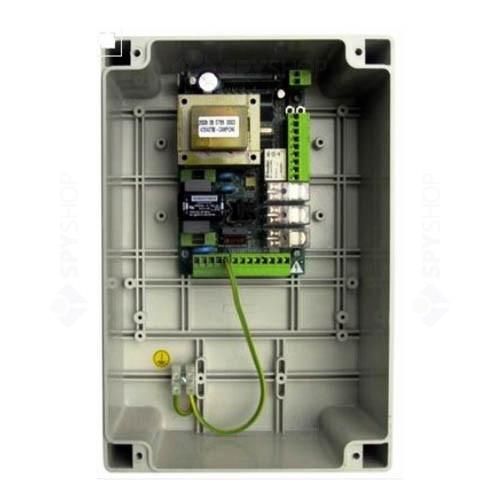 Centrala digitala pentru automatizare DEA NET 230N/C