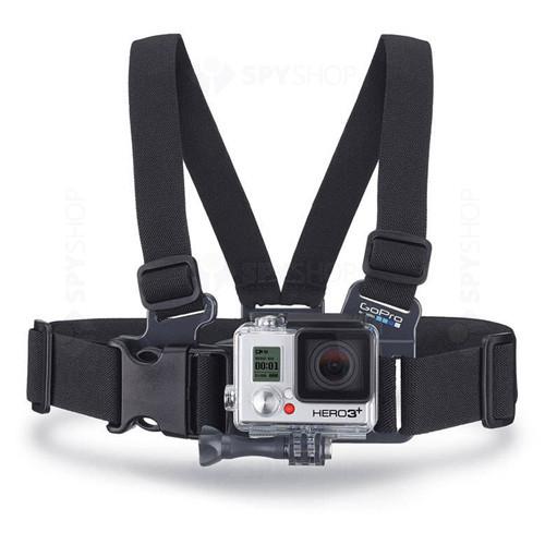 Chesty (Chest Harness) - Suport HAM pentru camerele Hero GoPro GCHM30-001