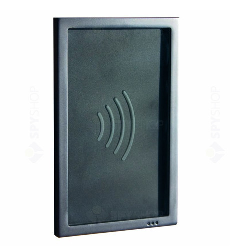 Cititor arhitectural gri metalizat Paxton 360-864GG-EX