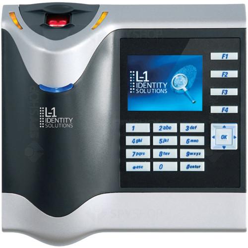 Cititor de proximitate biometric Bioscrypt 4GSTSP, 2.5 inch, 10000-500000 profile