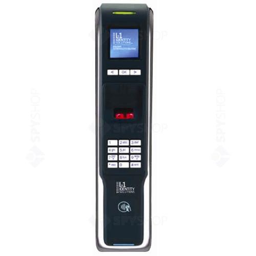 Cititor de proximitate biometric Bioscrypt/L1 4GSTL