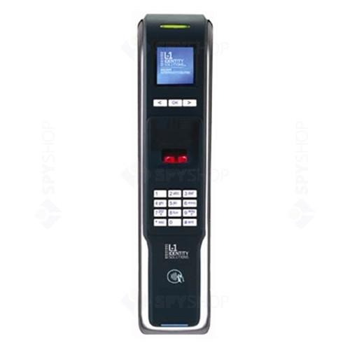 Cititor de proximitate biometric Bioscrypt/L1 4GSTLP