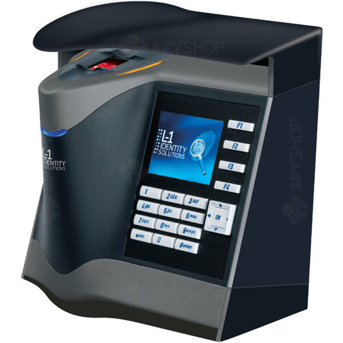 Cititor de proximitate biometric Bioscrypt XSTS