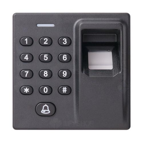 Cititor de proximitate biometric F6