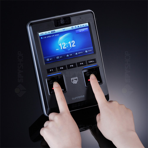 Cititor de proximitate biometric Suprema DSMW-OC