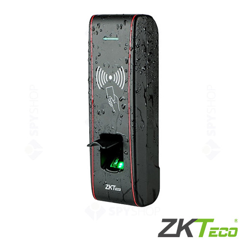 Cititor de proximitate biometric ZKTeco FPA-1600