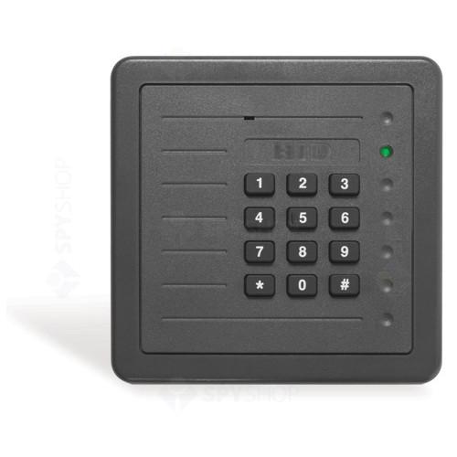 Cititor de proximitate HID 5355-Keypad prox pro keypad